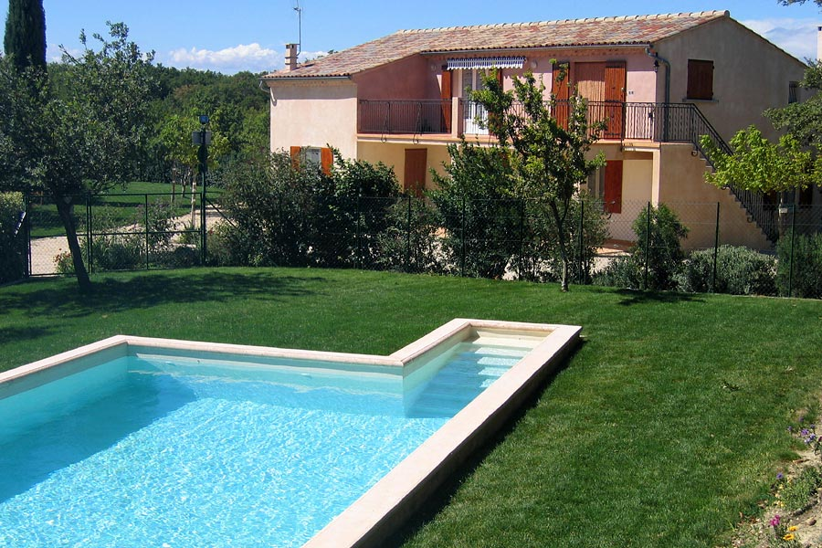 vacation rental grignan