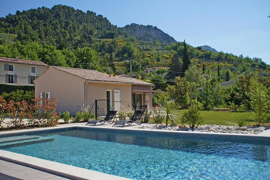 Locations de charme Buis-les-Baronnies